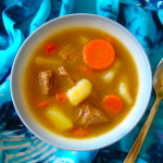 Kid's Choice Beef Stew